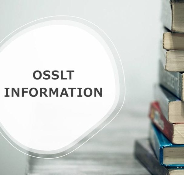 Important Information About the Spring OSSLT Field Test
