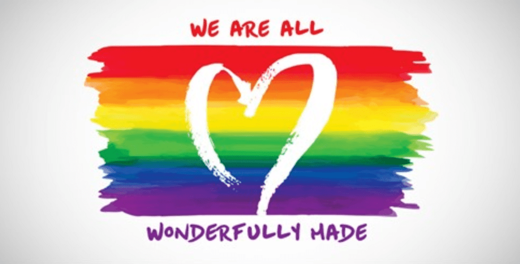 Library Services: Pride Month Resources