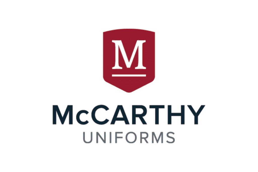 McCarthy Uniforms is our Official School Uniform Provider