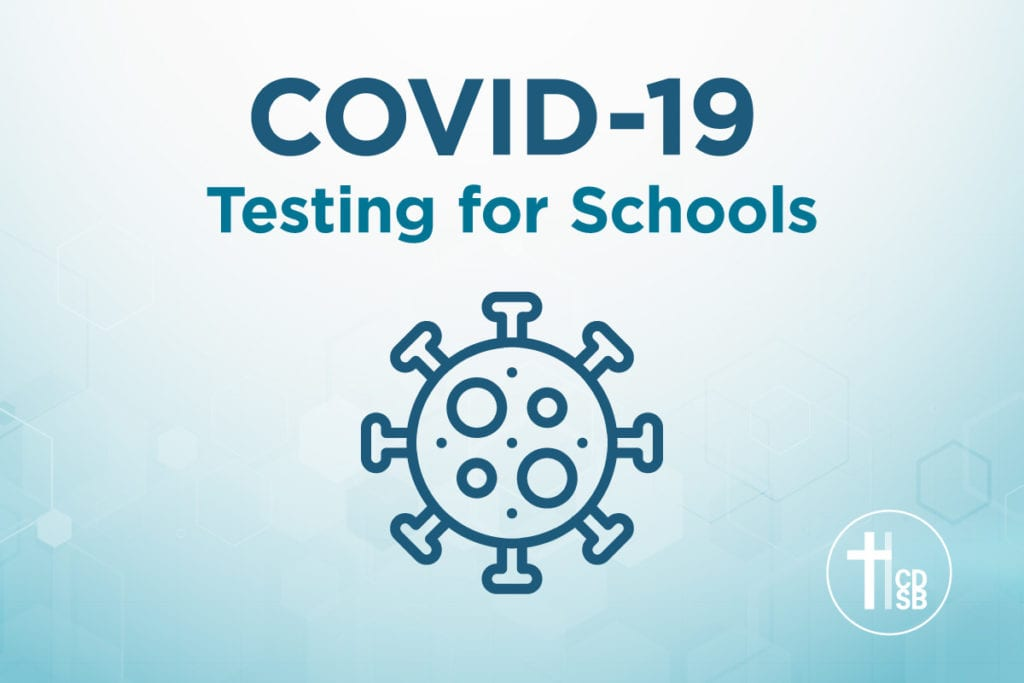 Voluntary, Targeted COVID-19 Testing for Schools