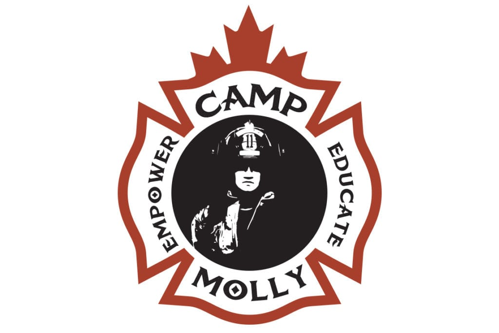 Fire Fighting Camp for Females