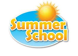 Full Credit Summer School E-Learning Courses NOW AVAILABLE!