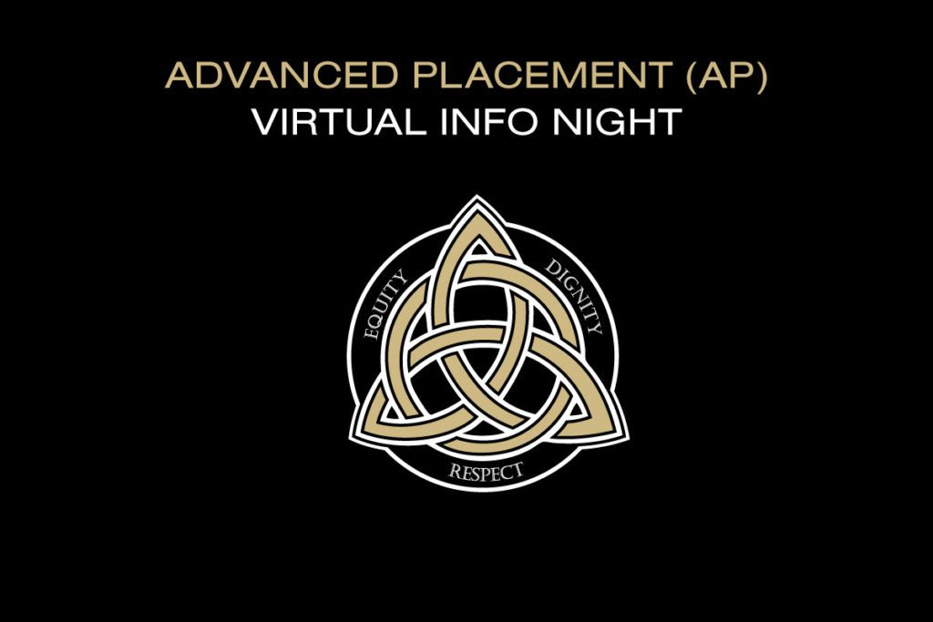 Holy Trinity Advanced Placement Virtual Info Night