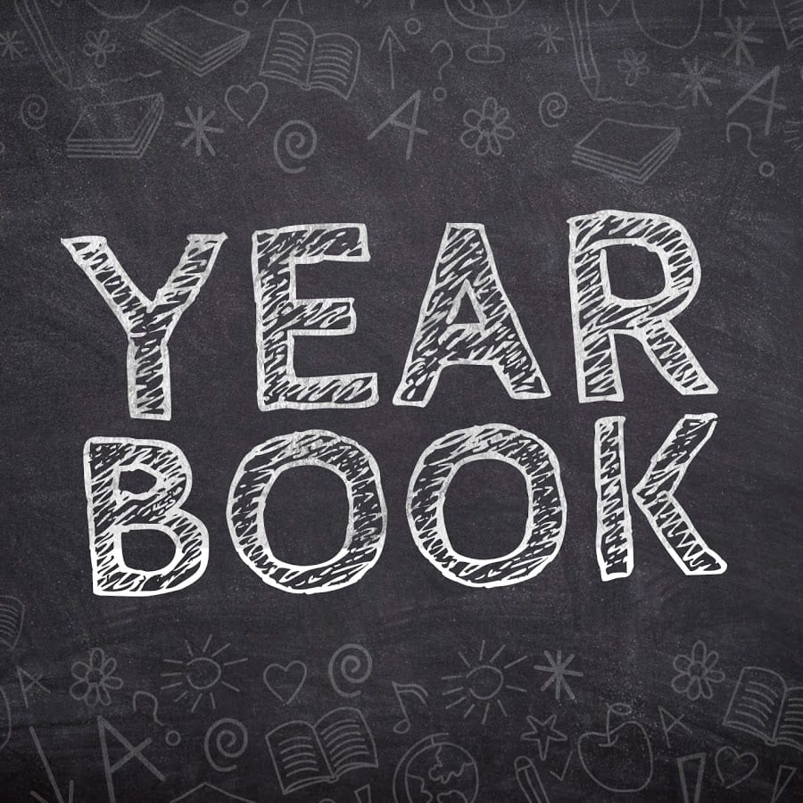 LAST DAY – Submitting Yearbook Photo