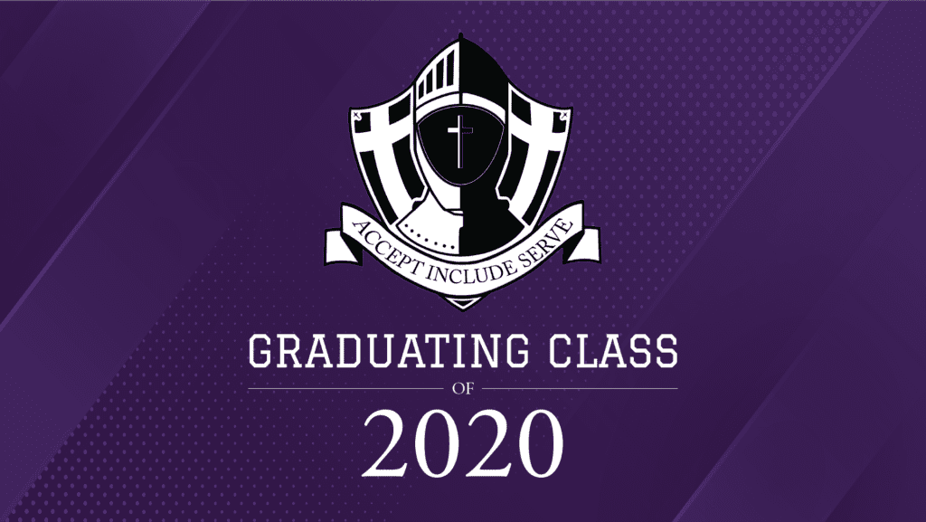 Virtual Graduation Liturgy/Ceremony 2019/2020