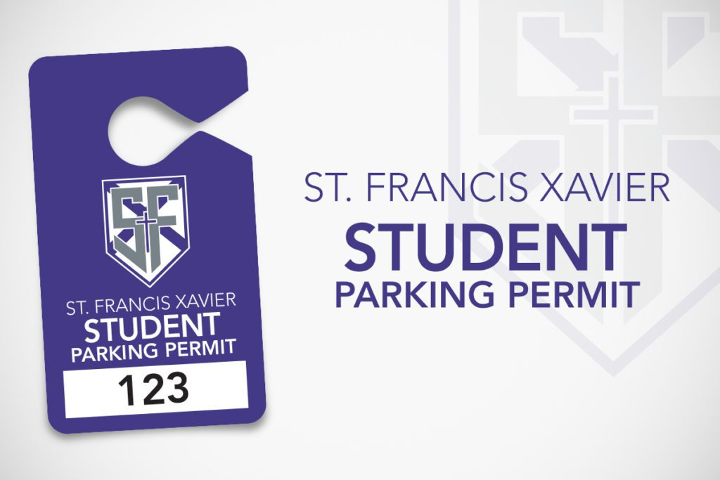 Student Parking & Shuttle Bus Service for the 2020-2021 School Year