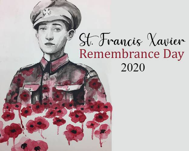 Remembrance Day Ceremony 2020