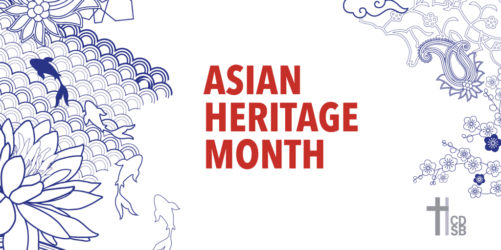 Asian Heritage Month: Influential Canadians of Asian Origin
