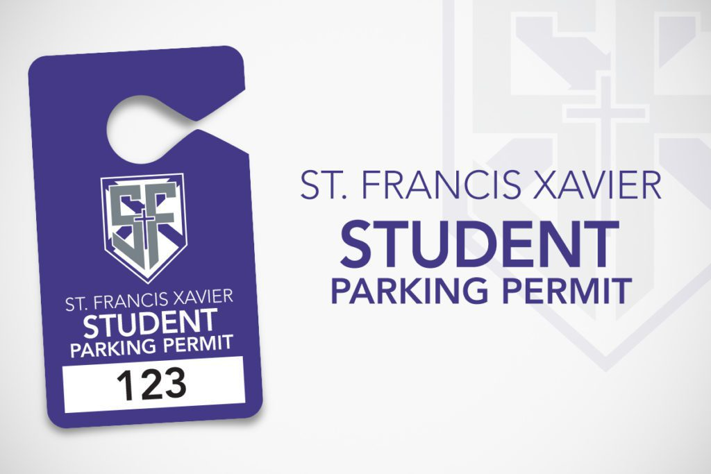Student Parking & Shuttle Bus Service for the 2021-2022 School Year