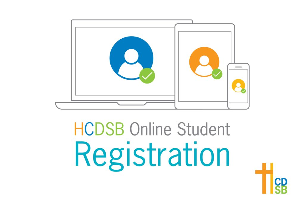 Online Registration is Now Available for HCDSB Secondary Schools!