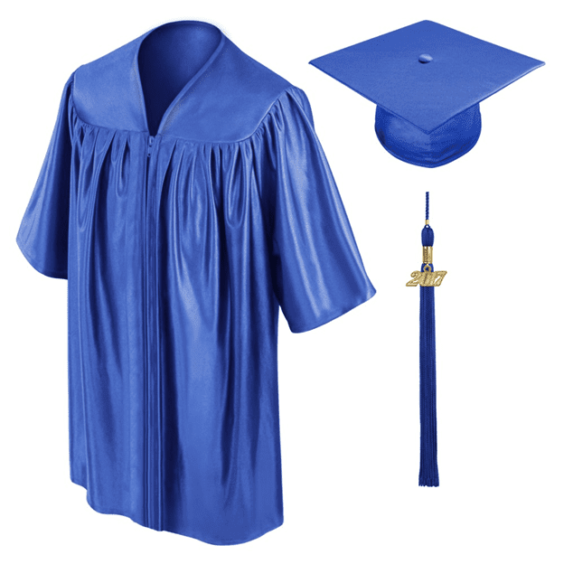 UPDATE: Grad Gowns and Photos