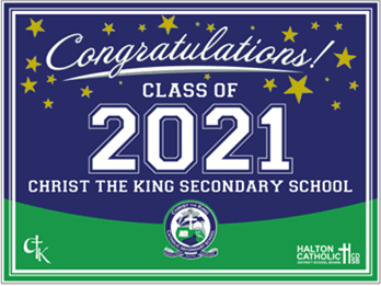 Commencement Liturgy and Commencement Ceremony – Monday June 28, 2021
