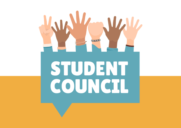 Student Council Elections 2021-2022