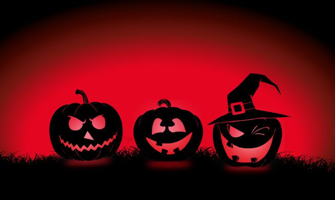 Student Council Halloween Events