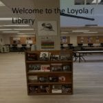 Loyola library
