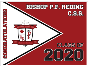 Class of 2020 – Diploma Pick Up