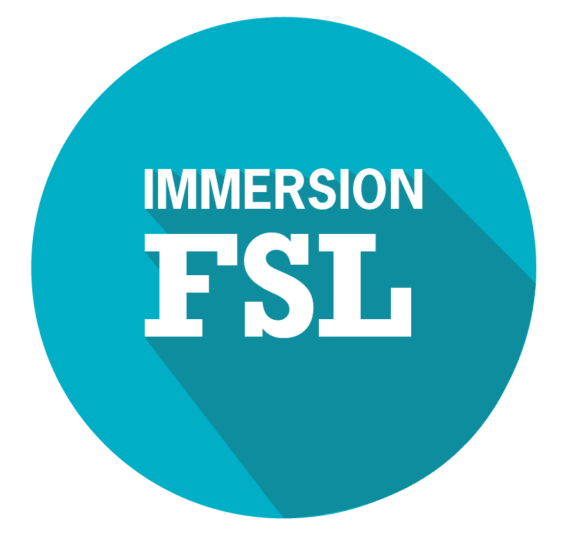 Immersion French
