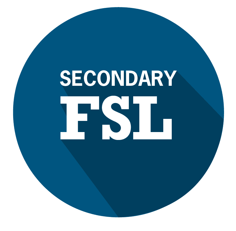 Secondary French