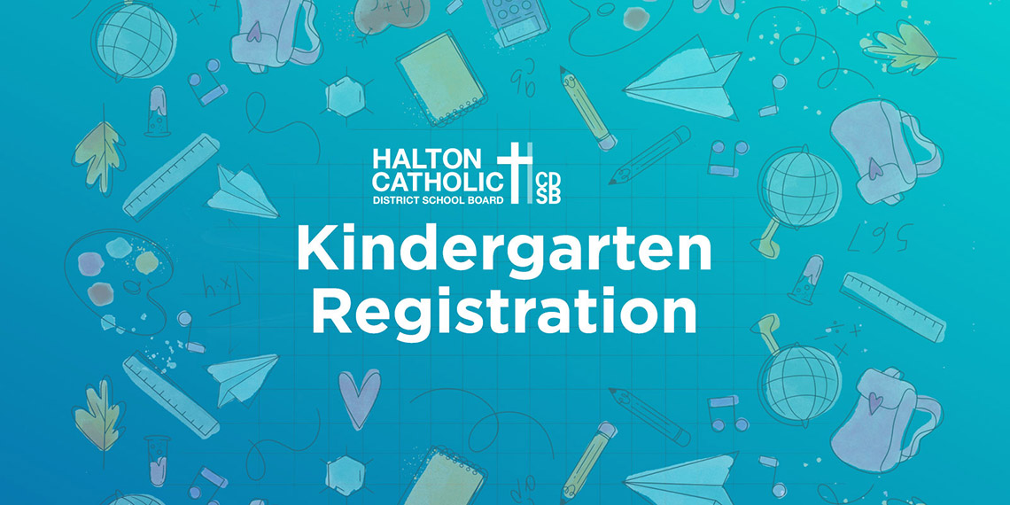 HCDSB Kindergarten Registration