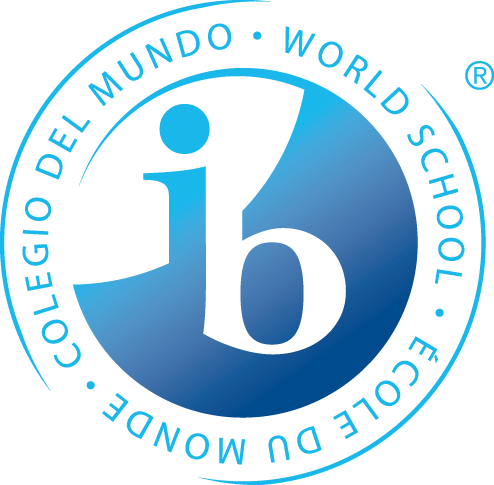 International Baccalaureate (IB) Programme logo