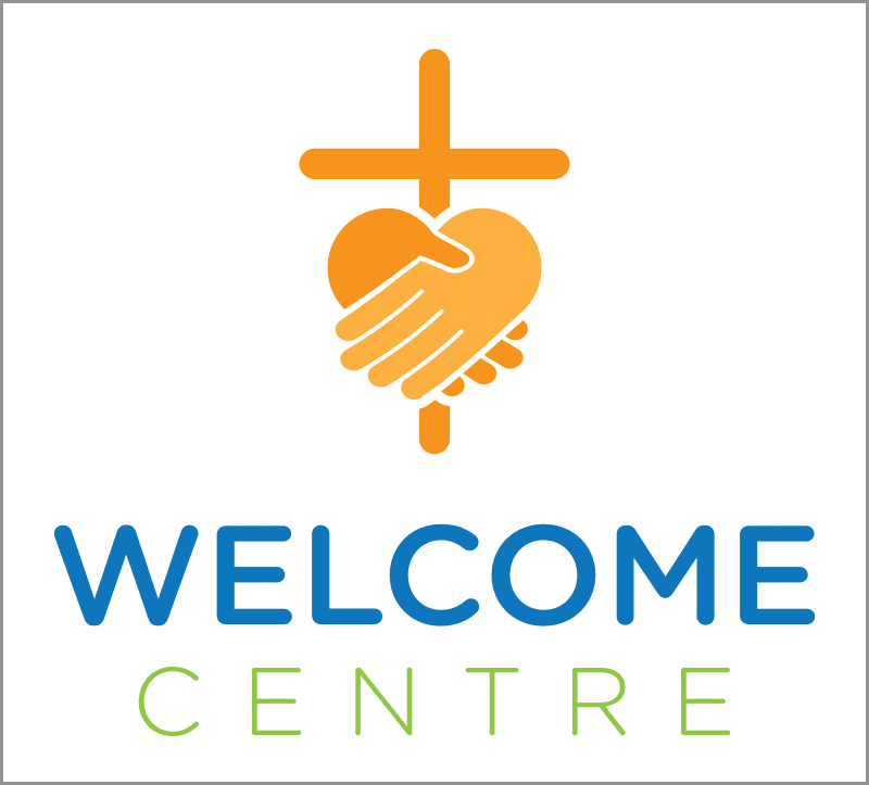 Welcome Centre logo