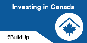 Investing in Canada banner