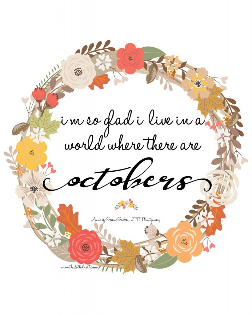 This image has an empty alt attribute; its file name is October-Quote-Printable-819x1024.jpg