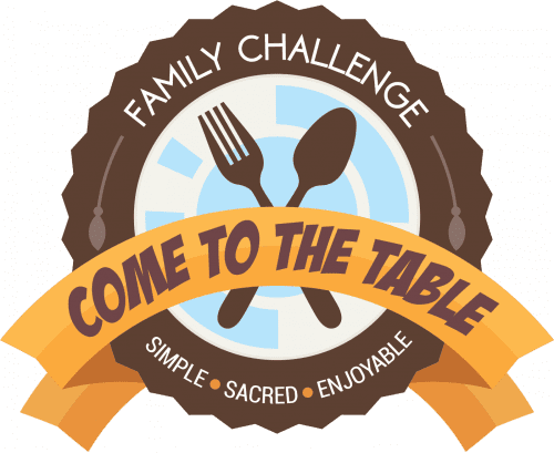 Come to the Table Lenten Initiative