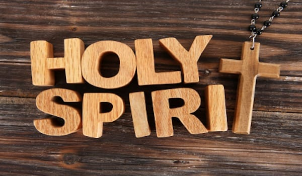 February Focus:  Community & the Common Good – Who is the Holy Spirit?