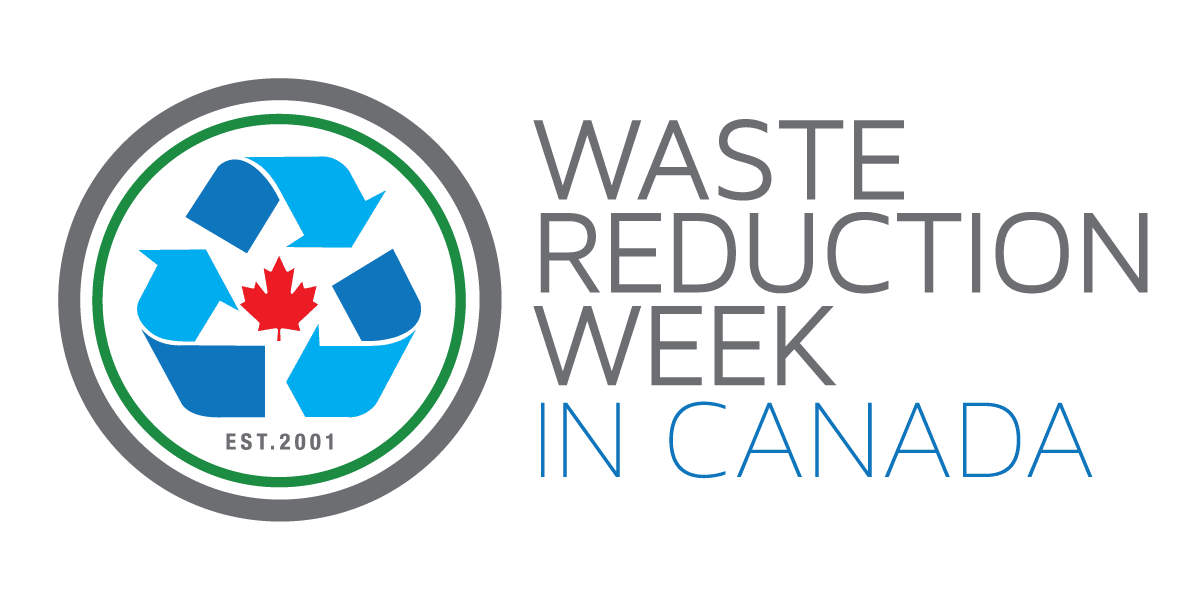 Waste Reduction Week 2019
