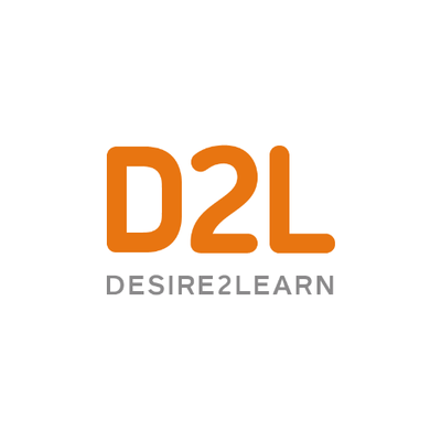 D2L Distance Learning Access for Students
