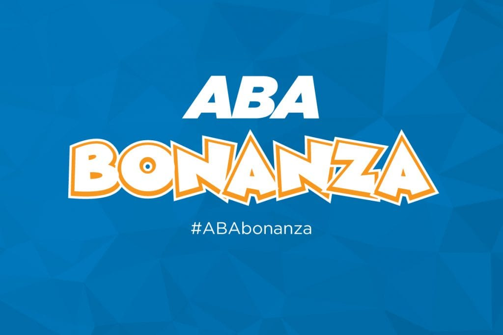 ABA for all Bonanza