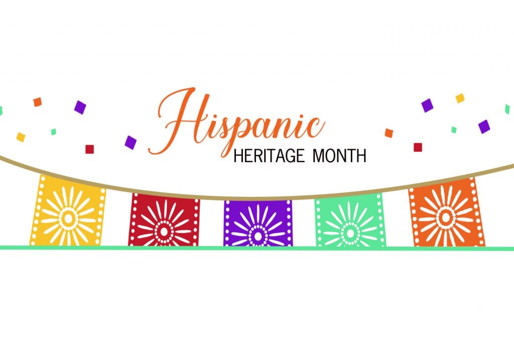 HCDSB Celebrates Hispanic Heritage Month
