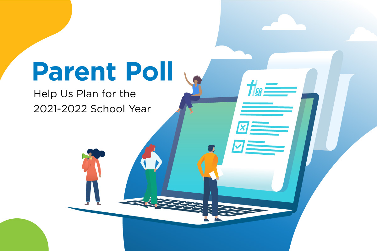 Parent Poll: Help Us Plan for the 2021-2022 School Year