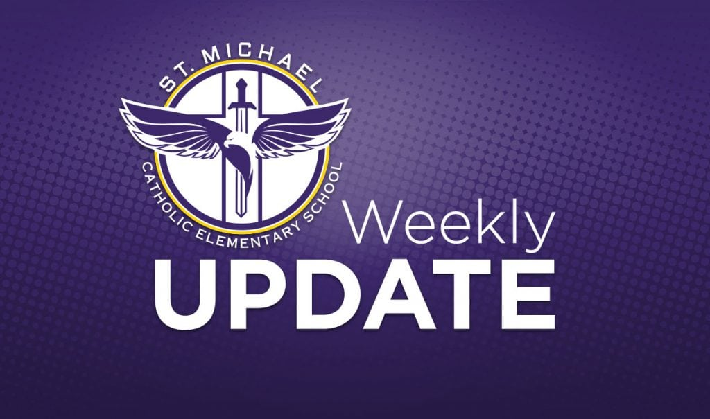 School Update Feb. 19