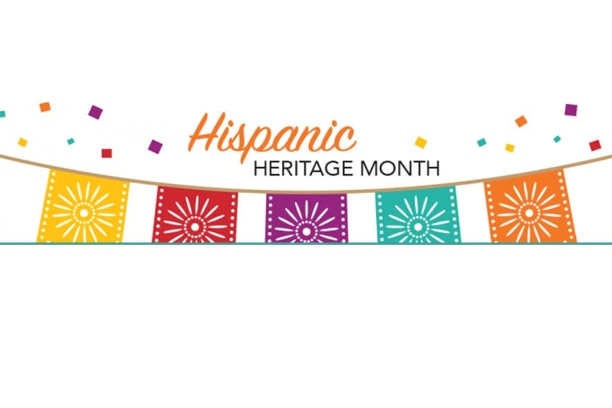 Hispanic Heritage Month Event @ Holy Trinity