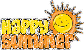 Update June 29, 2021 – Have a great summer!