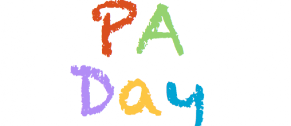Reminder: PA Day Friday February 2, 2018