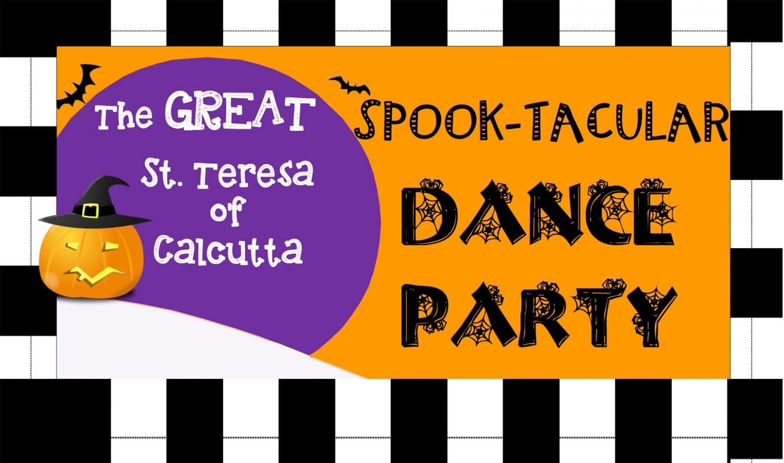 Our Spooktacular Dance Party Returns!- Click Here for Details