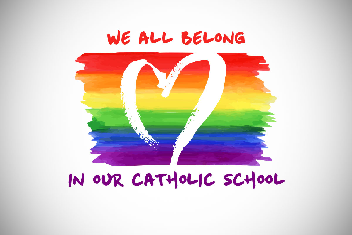 We All Belong in Our Catholic Schools