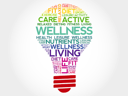 What is wellbeing in a healthy world? -