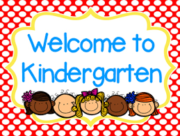 Welcome to Kindergarten (Smartboard Sign) by Meaghan Kimbrell   TpT