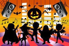 Halloween Dance-a-thon – Friday Oct 29th