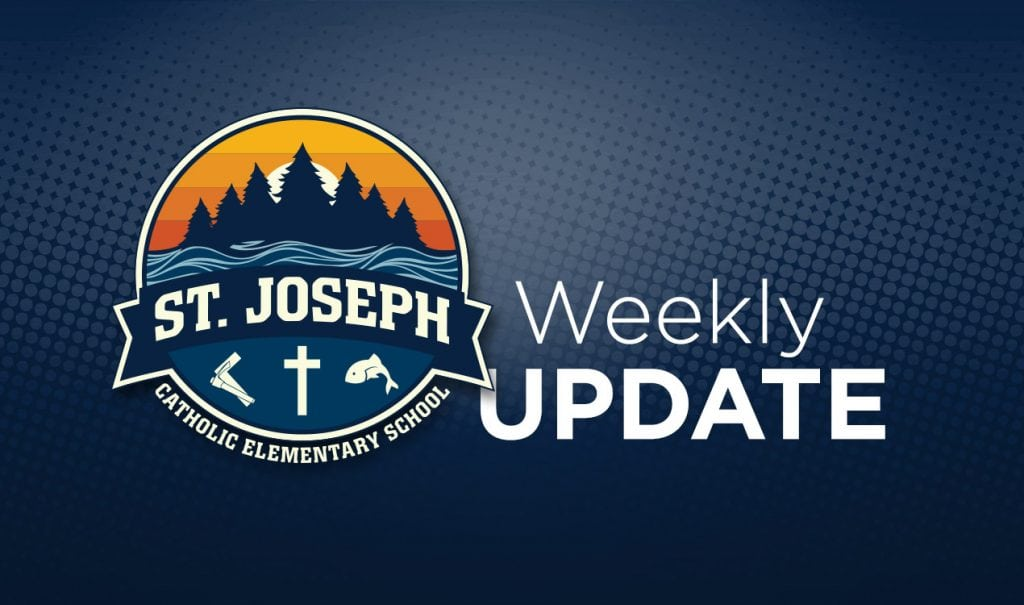 Weekly Update – Jan 6-10 2020