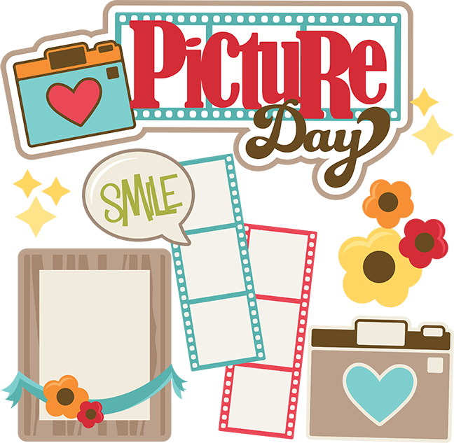 Picture Day! – Wednesday, October 20, 2021