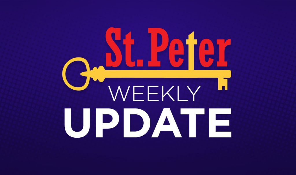 Parent Weekly Update – Week of October 19th, 2020