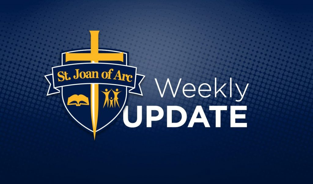 Weekly Update Apr. 20-24