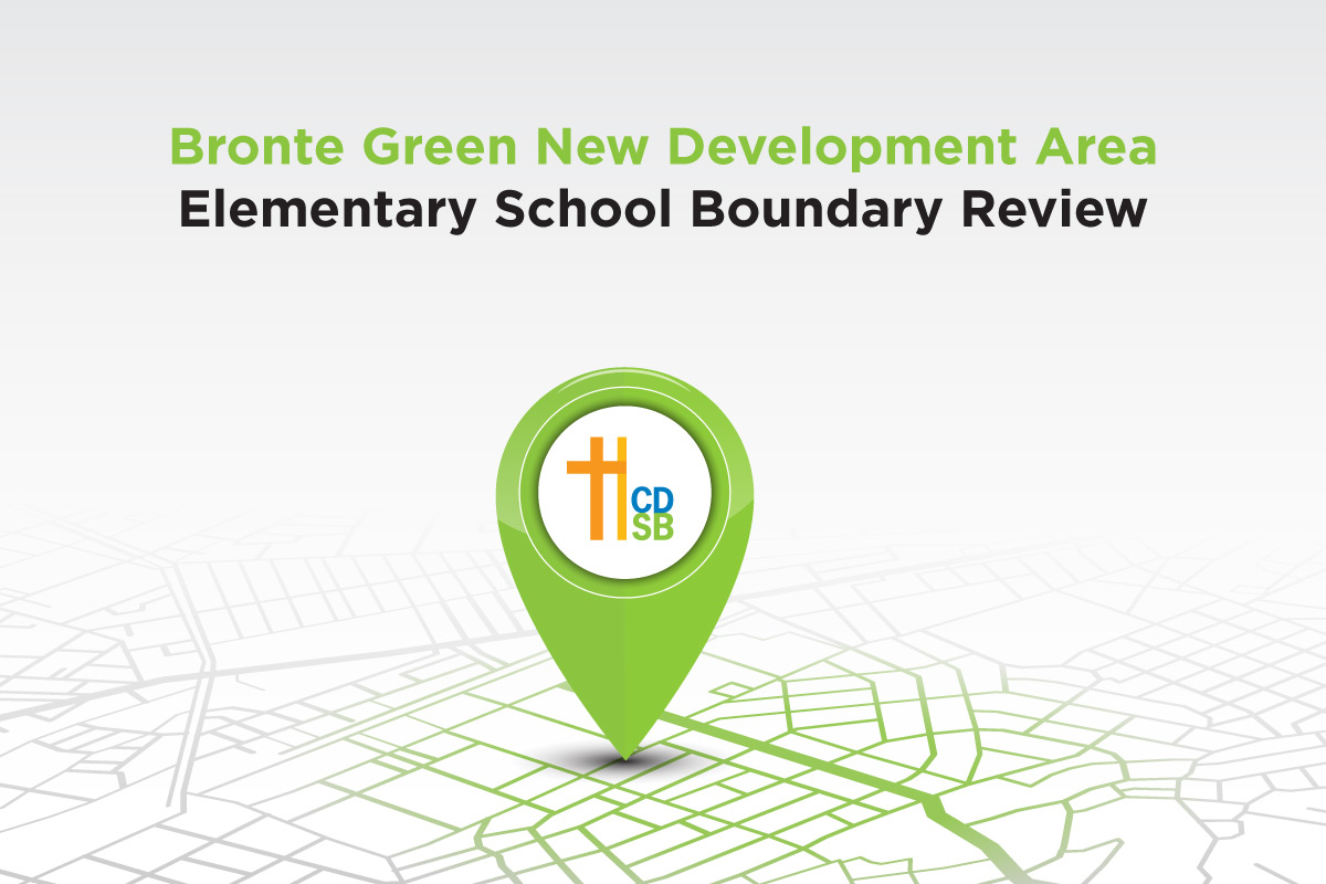 Calling for Parent Volunteers to Serve on the Bronte Green Elementary School Boundary Review Committee!