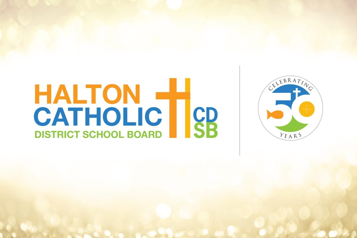 We're Celebrating 50 Years of Catholic Education at HCDSB!