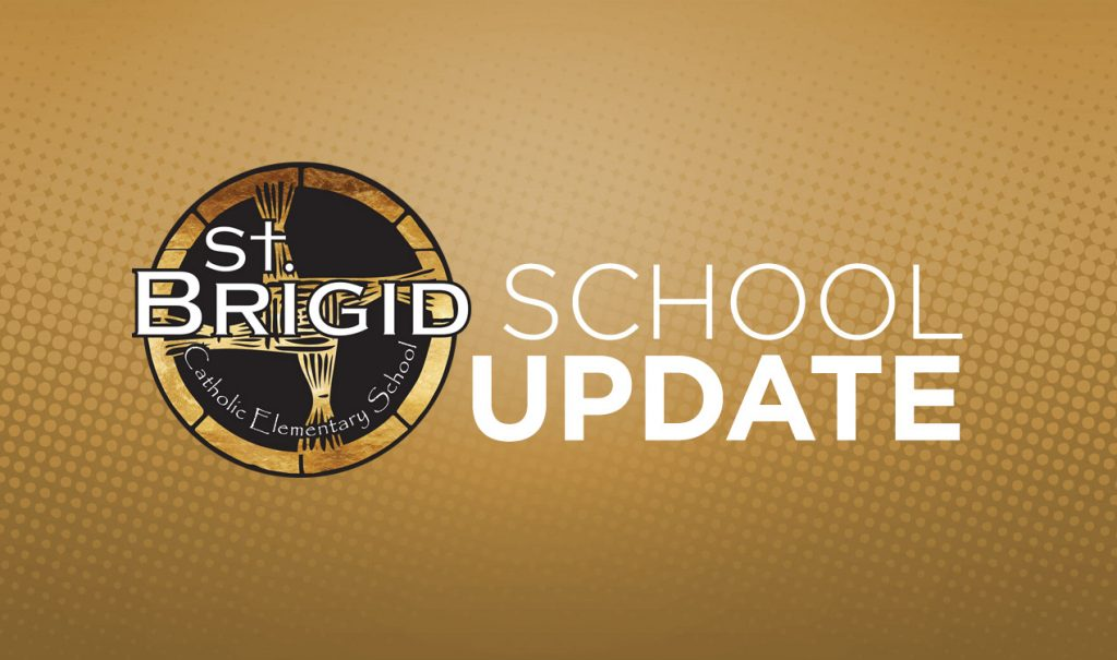 School Update – Week of December 2, 2019